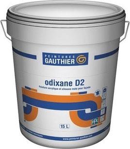 GAUTHIER ODIXANE D2 distribué chez BRICOMAN
