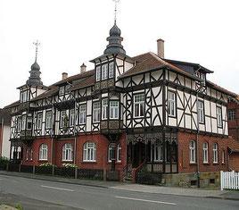 Künstlerhaus, Wiedenbrücker Schule
