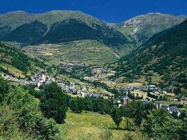 Vielha Val dAran