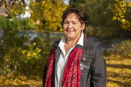 Andrea Volk.
