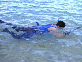 Plongée Tunisie