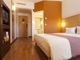 Room Ibis hotel