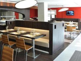 Restaurant Ibis hotel