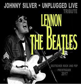 Johnny Silver - Der deutsche John Lennon Tribut
