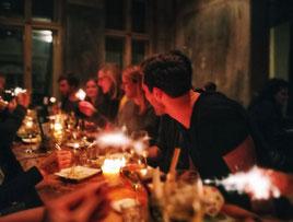 Top 5 Asian restaurants in Berlin