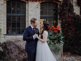 Top 5 wedding photo locations in Berlin