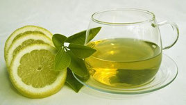 Il Té verde abbassa la pressione arteriosa