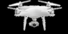 Drohne, Flugkamera, fliegende Kamera, Industriekltterer, Berufskletterer, ProRope
