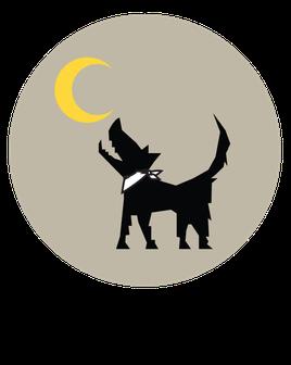 Howling MoonPR logo