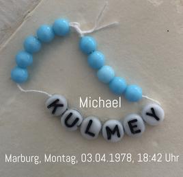 Michael Kuhlmey, Marburg, geb. 03.04.1978