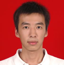 (Simon) Du Xinmeng, B.Sc.