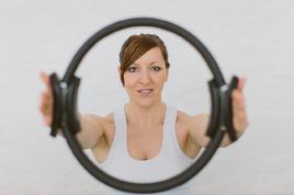 Pilates-Circle