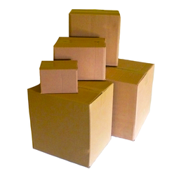 corrugated stock boxes double wall board