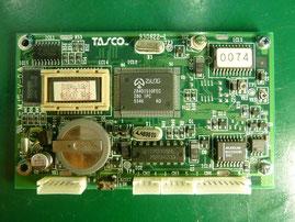 アマチュア無線機 Telereader DTR-192 基板 表