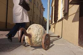 Gatvės menas / Street art (photo Gintaras Burba)