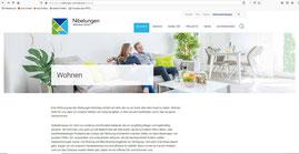 Texte Website von Gesa Walkhoff