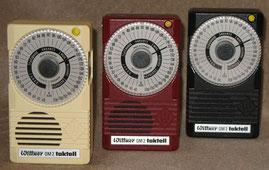 Métronomes 900990 à 992