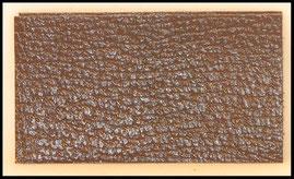 cuir de veau marron préparé 446401
