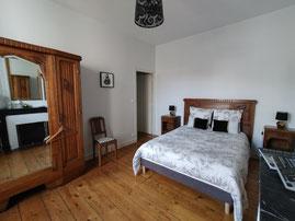 Suite familiale maison d'hôtes La Réole