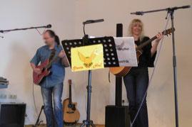 Welt MS Tag in Bayreuth, Multiple Sklerose, MS, Bayreuth, Selbsthilfegruppe Albatros