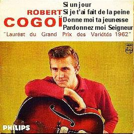 Pochette de disque 1962