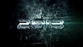 CRONICAS 2013