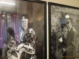 Charles (1892-1981) et Marie Laure (1902-1970) de Noailles