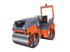Hamm HD14 Asphalt Roller Tractor