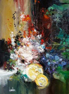 """Intervalle color"" - 81x60 - Disponible"