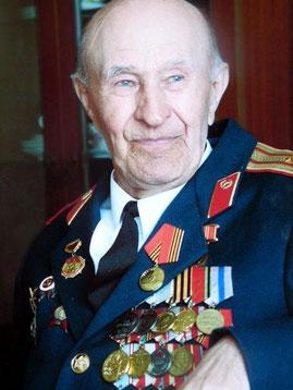 Ivan Dmitrievich Zhukov