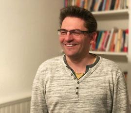 Markus Bomhard