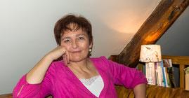 Martine FRANCOIS-MAZIER, professionnelle de santé - Massages à Isigny-le-Buat