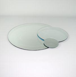 Spiegeluntersetzer mieten, glasplatten mieten