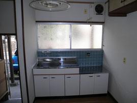 キッチンまわりを新しくしただけでは、なかなか他との差別化は難しい・・・