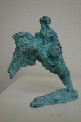 Etrusker 2, Bronze - bronce