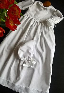 robe de baptême plumeti emilie plumeti
