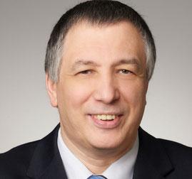 Dr. Gerhard Rösler, Lösungen finden