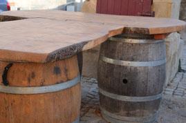 Valoriser au mieux les bois, par des fabrications sur mesure et originales