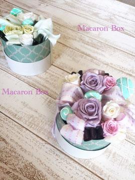 マカロンBOX  5800yen