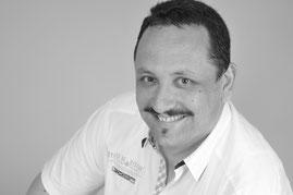 Hypnose- und wingwave®-Coach Christian Schmidt aus Saarlouis im Saarland