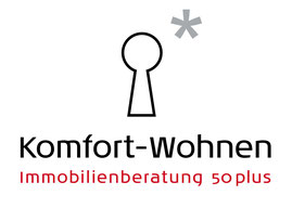 Bild: Logo Komfort-wohnen