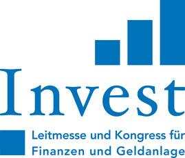 Logo Invest2016 Stuttgart