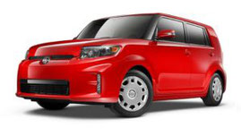 2017 Scion xB