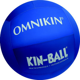 Ballon Omnikin de Kin-ball d'extérieur pour jeux sportifs des enfants et adultes
