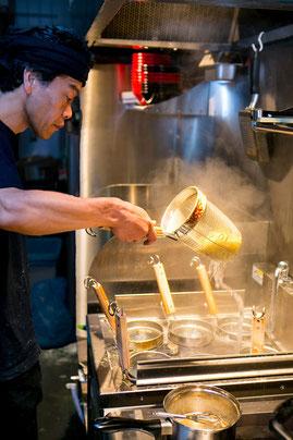 麺家ダイナsoul