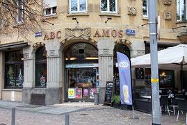 Restaurant ABC