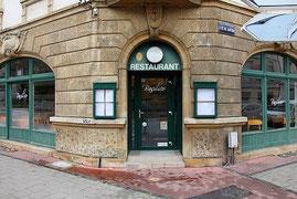 Restaurant Basilico ristorante