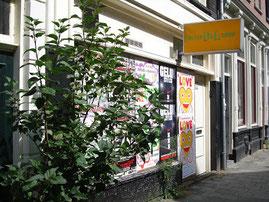 Coffeeshop Weedshop D&L Amsterdam