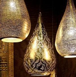 Oosterse|Lampen|Filigrain|Mozaïek|Oriëntaalse|Verlichting