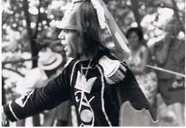 Giuseppe Corsini ( Rinaldo 1965, Polinesso 1974-75)